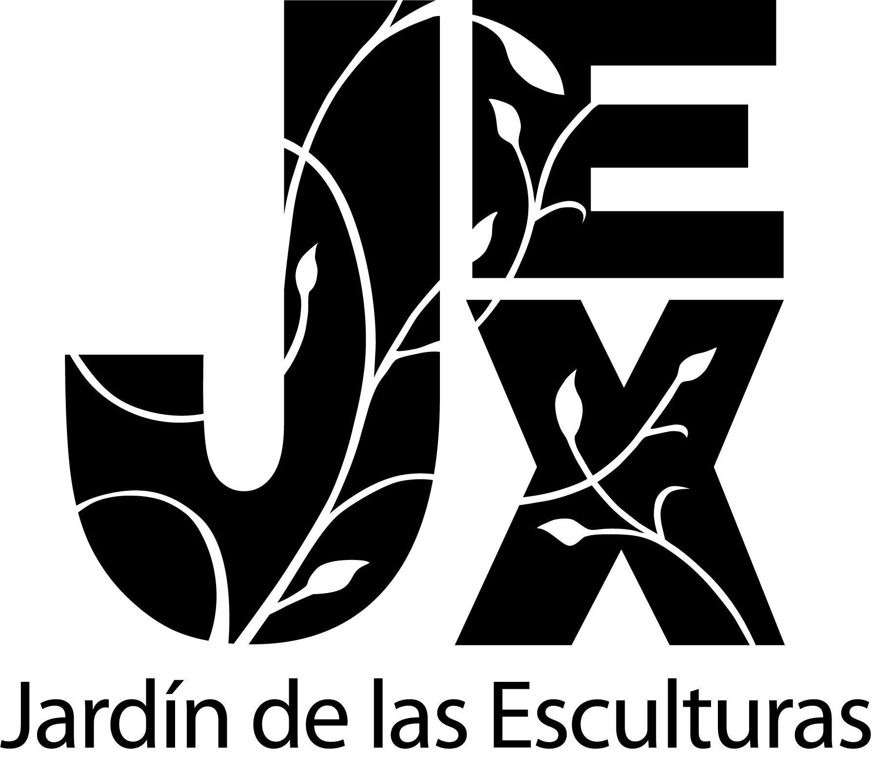 April 2011 cristo leon for Jardin logo