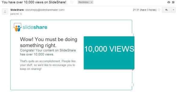 slideshare 10000